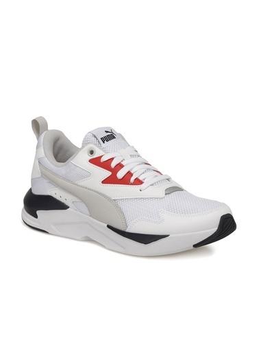 Puma Erkek Beyaz  Sneakers 100660672 Beyaz